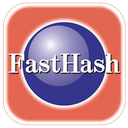 Logo for FastHash