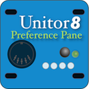 Logo for Unitor 8 Preference Pane