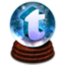 Logo for Twistori Desktop