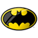 Logo for LEGO Batman