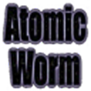 Logo for Atomic Worm