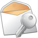 Logo for Encrypt Email