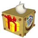 BirthDays & Gifts logo