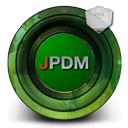 Logo for JPDM Decoder