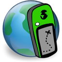Logo for Geocache Manager