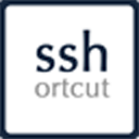 Logo for sshortcut