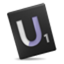 Logo for Unjumbler