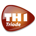 Logo for TH1