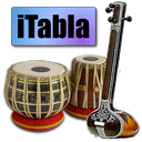 Logo for iTabla Desktop