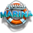 Logo for Youda Marina