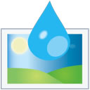 Logo for WatermarQue Plus