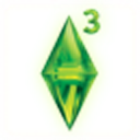 Logo for The Sims 3