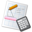 Logo for Calc Sheet