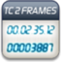Logo for TC2Frames Converter Widget