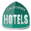 Logo for California Hotels