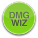 Logo for DMG Wiz