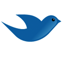 Logo for TweetAdder