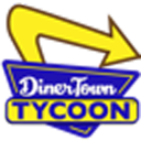 Logo for DinerTown Tycoon