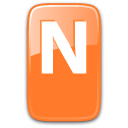 Logo for Nimbuzz