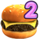 Burger Shop 2 logo