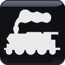 Logo for Toy Train Widget