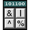 Logo for Binary Calculator