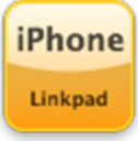 iPhone Linkpad logo
