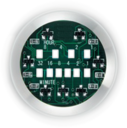 Binary Watch logo