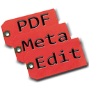PDF MetaEdit icon