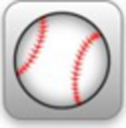 MLB Baseball News logo