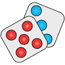 Logo for Nice Dice