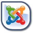 Logo for BitNami Joomla! Stack