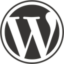 Logo for BitNami WordPress Stack