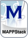 Logo for BitNami MAPPStack