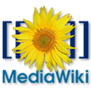 Logo for BitNami MediaWiki Stack