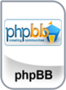 Logo for BitNami phpBB Stack