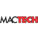 Logo for MacTech Subscription + DVD