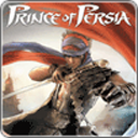 Logo for Prince of Persia