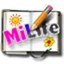 Logo for MiLife Edit