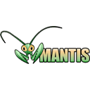 Logo for BitNami Mantis Stack