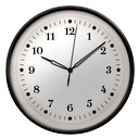 Logo for ClockBox
