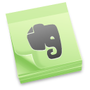 Logo for Evernote Account Switcher