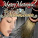 Logo for Mystery Masterpiece: The Moonstone