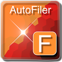 Logo for AutoFiler