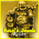 Logo for Hotei's Jewels Relax