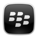 BlackBerry Desktop Manager logo
