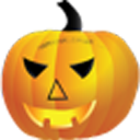 Logo for The New Halloween Icon Set