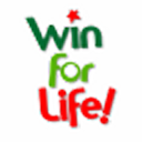 Logo for Win for Life! Generator