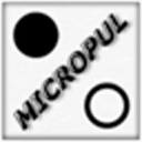 Logo for Micropul