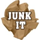 JunkIt is on sale now for 25.